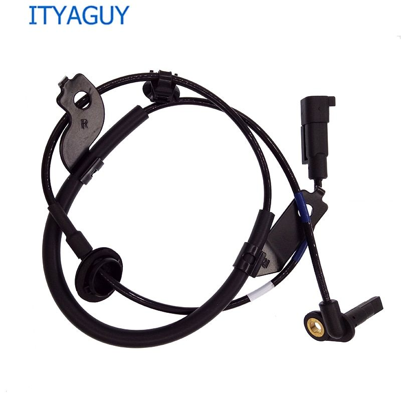 Front Right ABS Wheel Speed Sensor 4670A576 5S11131 For Mitsubishi Outlander Lancer VII ASX 2006 2007 2008 2009 2010 2011 2012