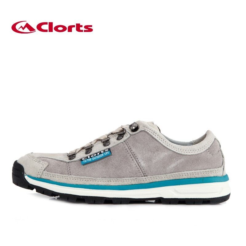 2016 Clorts Women Shoes Canvas Shoes Low Cut Lightweight Outdoor Sports Shoes Rubber Outdoor Sneakers for Women 3G020C