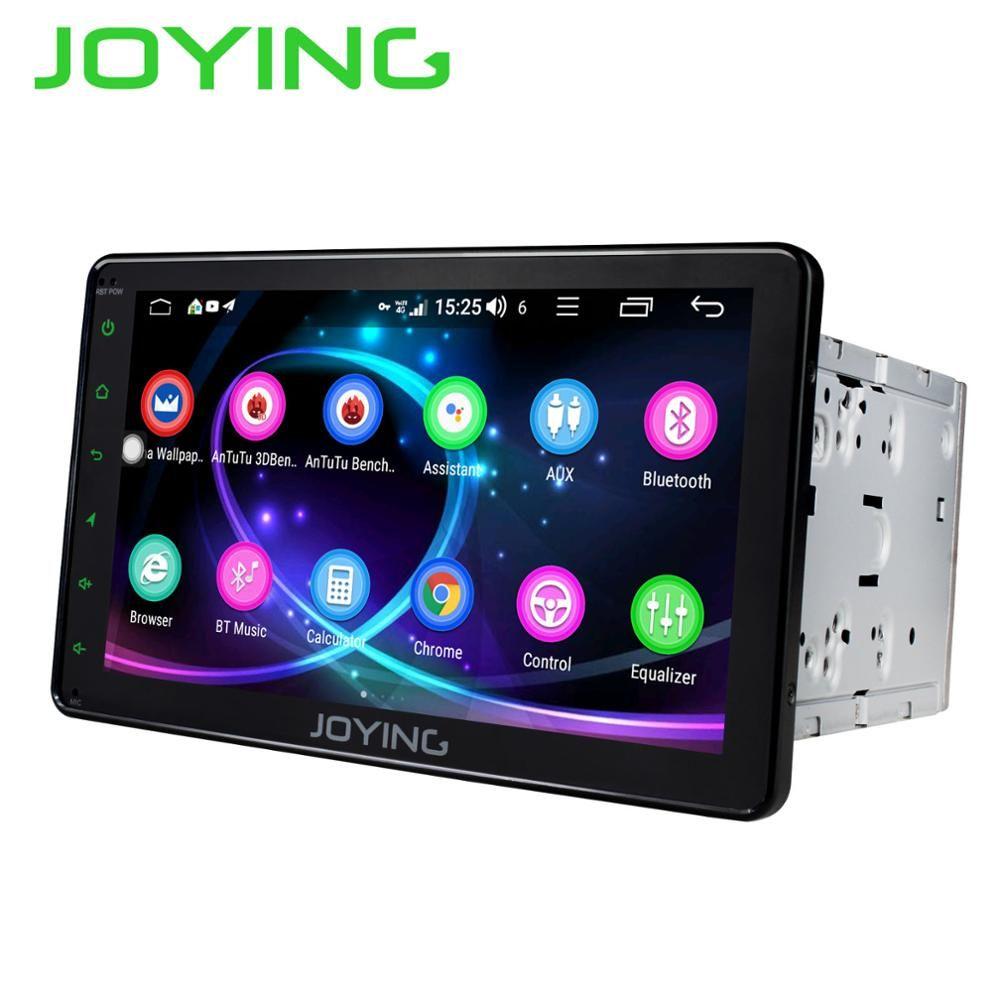 Android 8.1 2din auto radio 8 Unterstützung 4G wifi 4GB RAM 64GB kopf einheit Octa Core universal 4G auto multimedia-player GPS Navigator