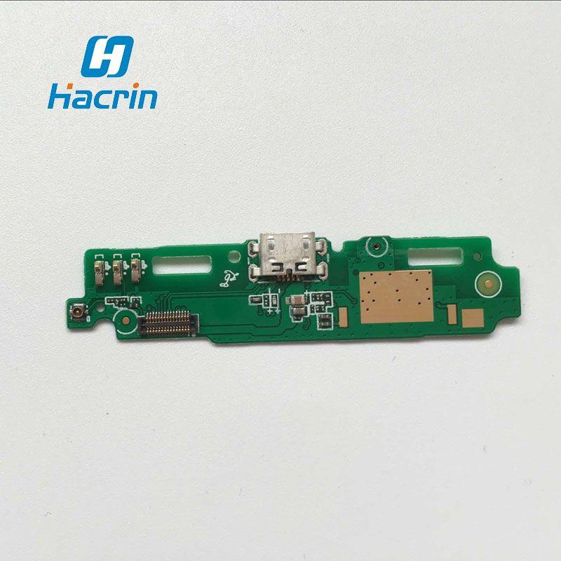Hacrin Pour Xiaomi Redmi 3 USB Conseil 100% Nouveau USB Dock Charge Fiche Conseil Pour Xiaomi Redmi 3 Mobile Téléphone