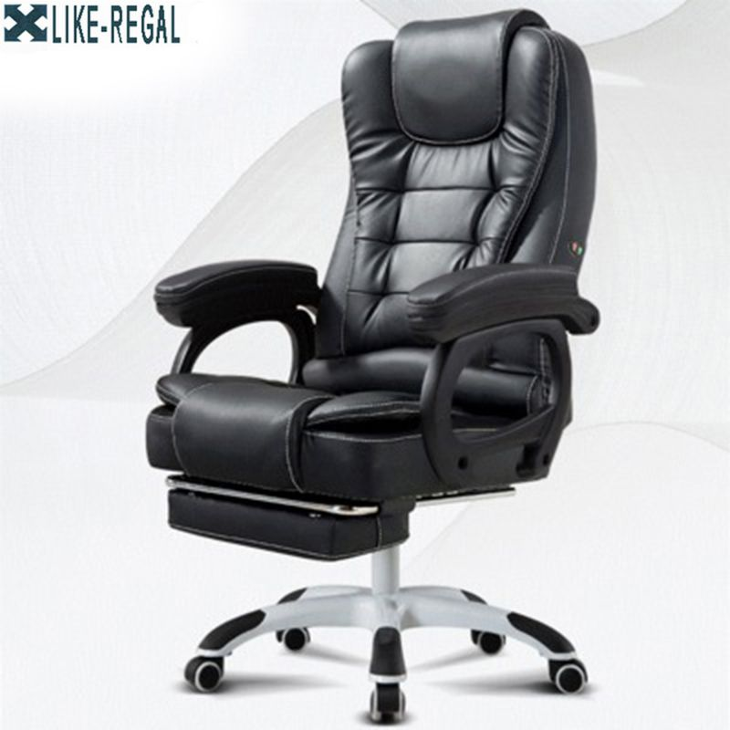 Furniture Office manager Rotating massage chair