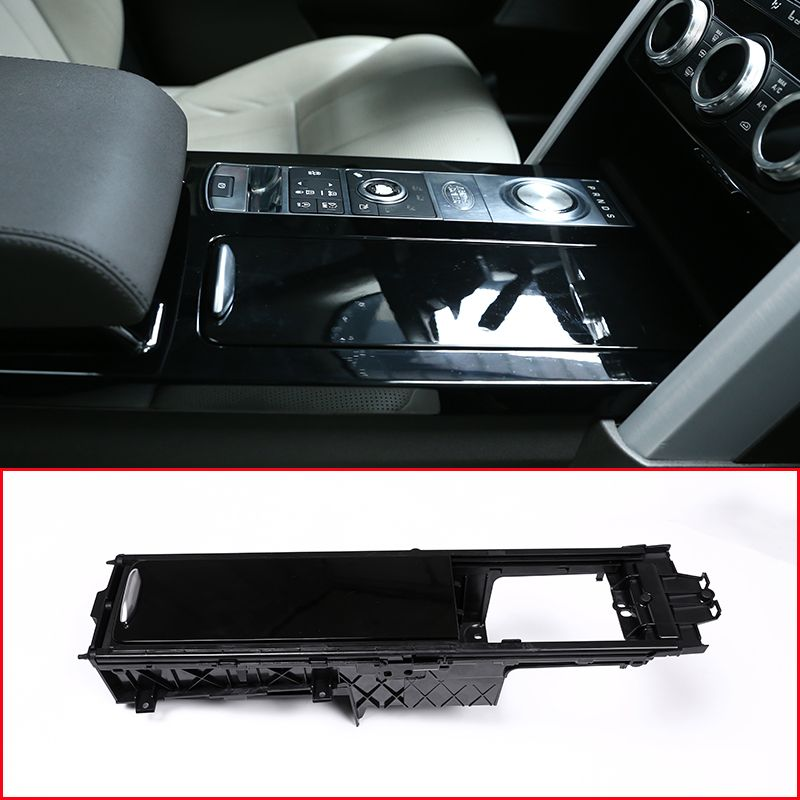 New Replacement Parts Cup Holder Frame For Land Rover Discovery 5 LR5 S SE Version Car Accessory