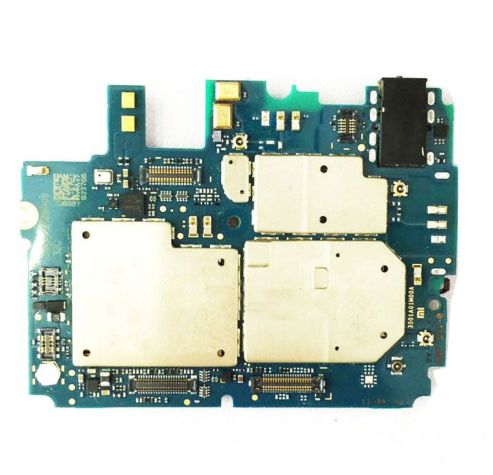 Ymitn Mobile Electronic panel mainboard Motherboard unlocked with chips Circuits flex Cable For Xiaomi 5 32GB/64GB/128GB