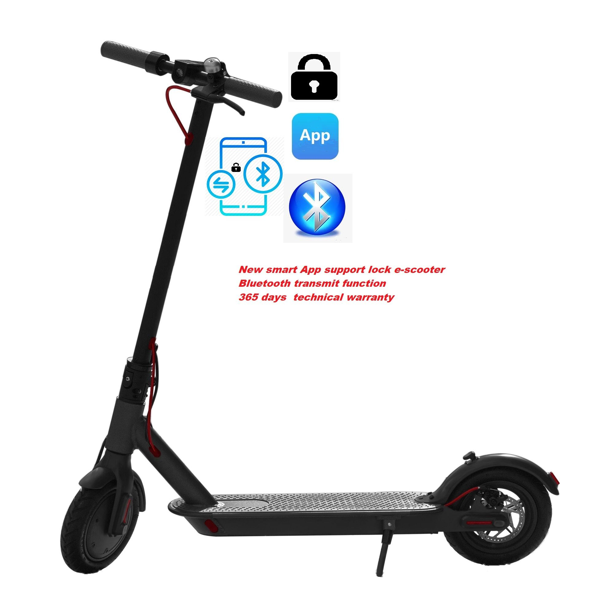SUPERTEFF EW6 neue generation App elektrische roller 8,5 e-roller für erwachsene elektronische bike LCD display roller laden 120 kg