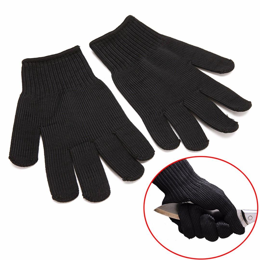 Sicherheit Cut Außen Arbeitshandschuhe Schutz Schnittschutz Anti Abrieb Reißen Schutzhandschuh Für Gartenarbeit