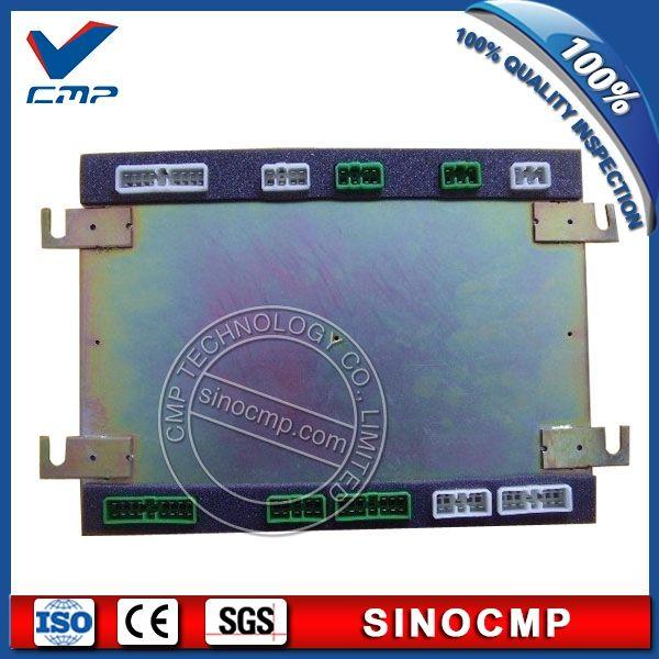 SH120-2 ECU Control Panel KHR-1787 KHR1787 for sumitomo excavator