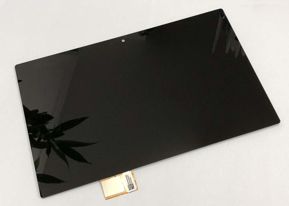 Full LCD Display Monitor + Touch Screen Panel Digitizer Sensor Glass Assembly For Sony Xperia Tablet Z 10.1 SGP311 SGP312 SGP321