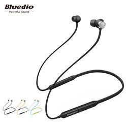 Bluedio TN Aktif Kebisingan Membatalkan Olahraga Bluetooth Earphone/Headset Nirkabel untuk Ponsel dan Musik