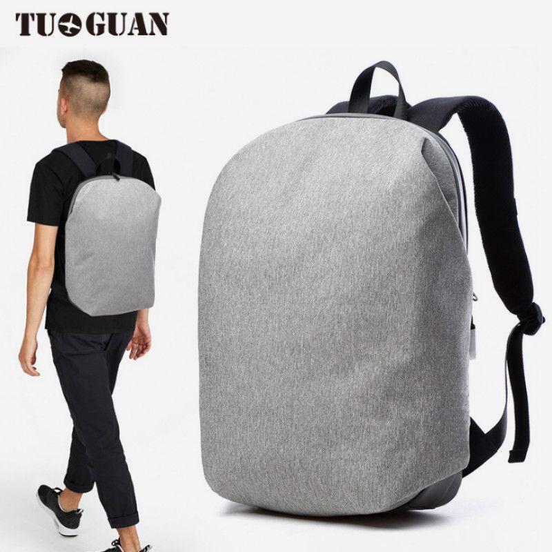 17 Inch Anti Theft Laptop Backpack Waterproof Men Business Packback Notebook Backpack 15.6 inch Compute Travel Bag Big Capacity