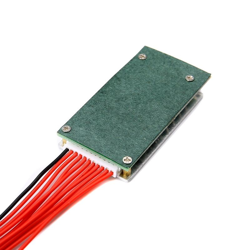 1PC High Quality Lithium Battery Power Protection Board 10S 36V 37V 16A Li-ion Battery BMS PCB PCM Mayitr