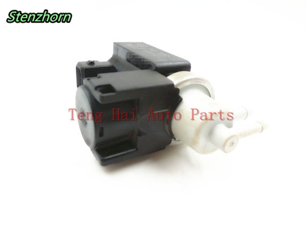 Stenzhorn OEM#6655403897 6655403797 Turbocharged solenoid valve For Ssangyong D20 D27 Kyron Rodius Stavic