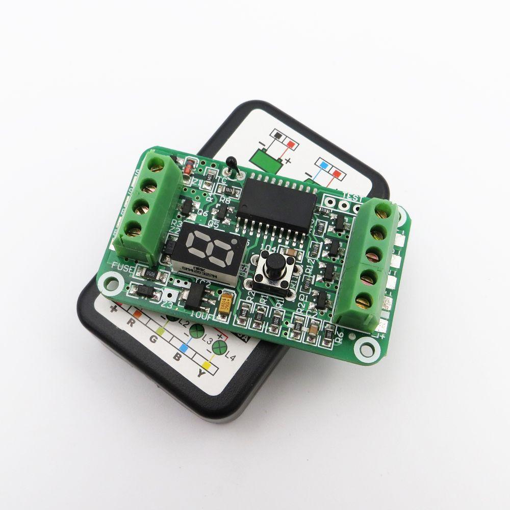 1 pc x contrôleur solaire 3A charge pour 3.2 V 3.7 V 7.4 V 11.1 V 6 V 12 V lithium joint chargeur de batterie régulateur