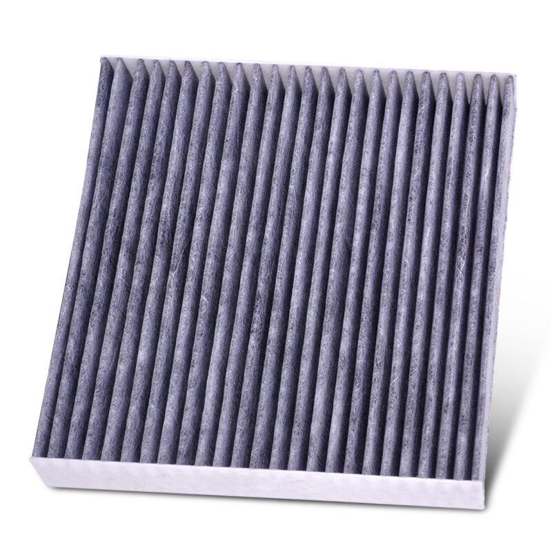 Auto Kabine Luftfilter Carbon fiber Zubehör Ersatz Für Lexus CT200h 2011-2013 Teile 1 pc Durable Nützlich
