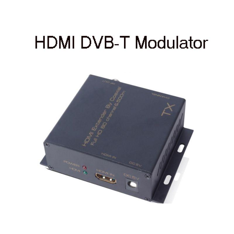 satlink hdmi modulator tx rf modulator vs satlink ws6990 Convert Extender signal digital HDMI DVB-T/dvb-t2 1080p hd Modulator