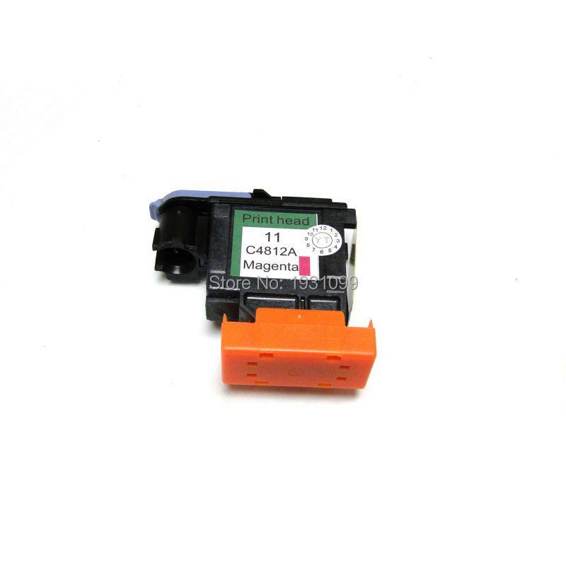 YOTAT M tête d'impression Remanufacturée C4812A pour HP11 HP 11 Tête D'impression 1000 1100 1200 2200 2280 2300 2600 2800 CP1700 100 500 9100