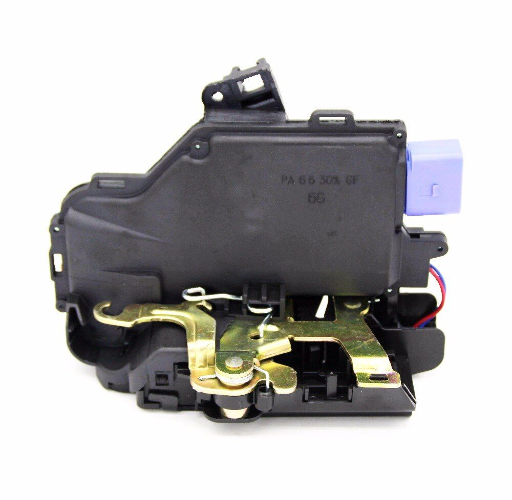3D1837016A 3D9 837 016 FRONT RIGHT SIDE DOOR LOCK ACTUATOR CENTRAL MECHANISM FOR VW TOURAN (1T1, 1T2) 2003-2010