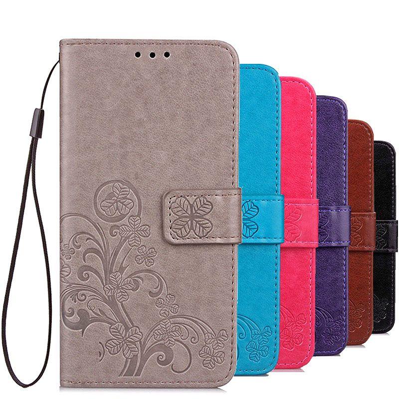 Case For Xiaomi redmi 7 / Redmi note 7 Case Flip Wallet cover soft silicone leather Flip case For Xiaomi xiomi Redmi 7 note7 Pro