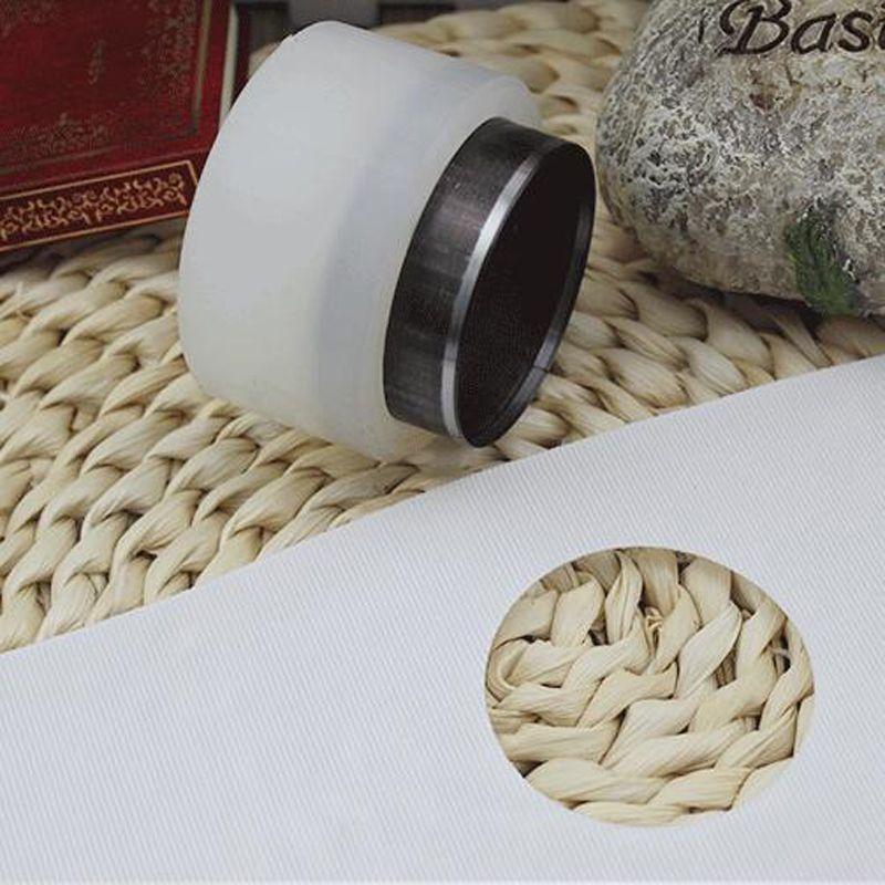 Ménage Portable Poignée Manuel Rideau Oeillets Anneau Romain Perforatrices Outils Machines Décideurs Rideau Bande de Tissu et 30