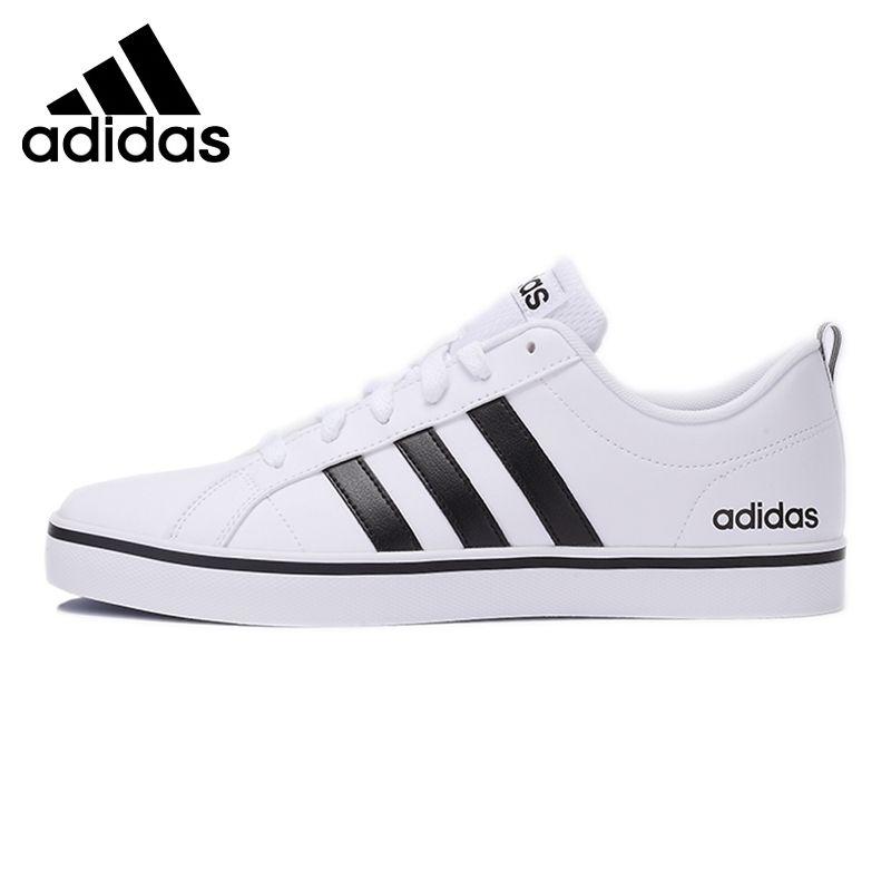 Original Neue Ankunft 2018 Adidas NEO Label männer Skateboard Schuhe Turnschuhe