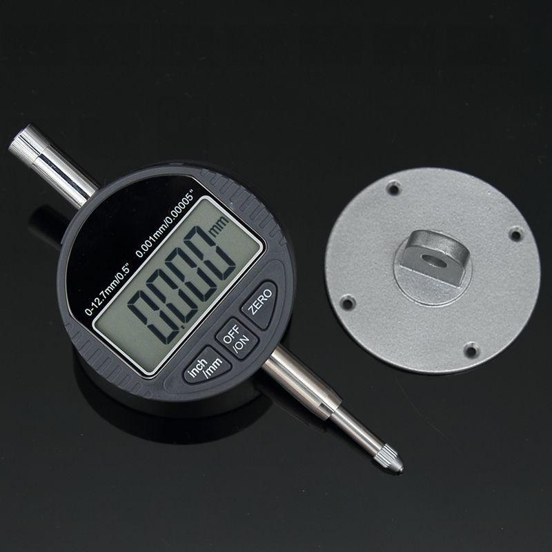 Micromètre électronique 0.001mm micromètre numérique 0.00005