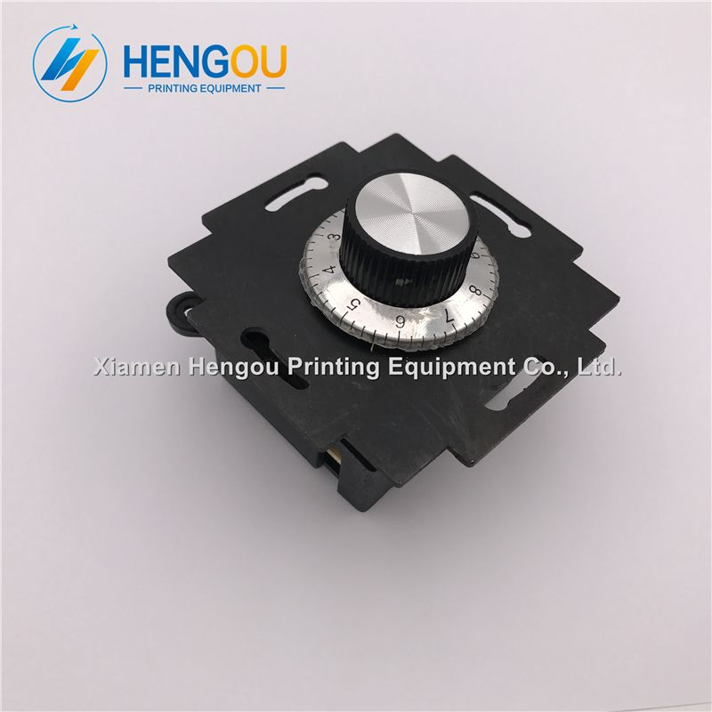 1 piece offset SM102 part 00.780.1326 adjuting switch for SM102 CD102 printing machine