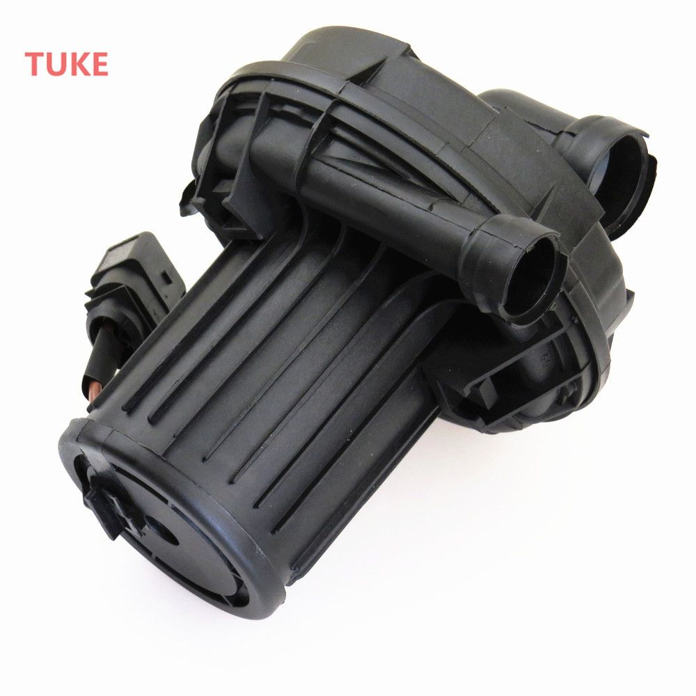 TUKE 1.8T 2.0T Exhaust Gas Purification Device Secondary Air Pump For VW Passat B5 Jetta Golf Bora A4 A6 A8 06A 959 253 B