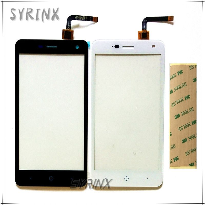 Syrinx With 3M Tape Versions 1.0 / 1.1 For ZTE Blade L3 5.0