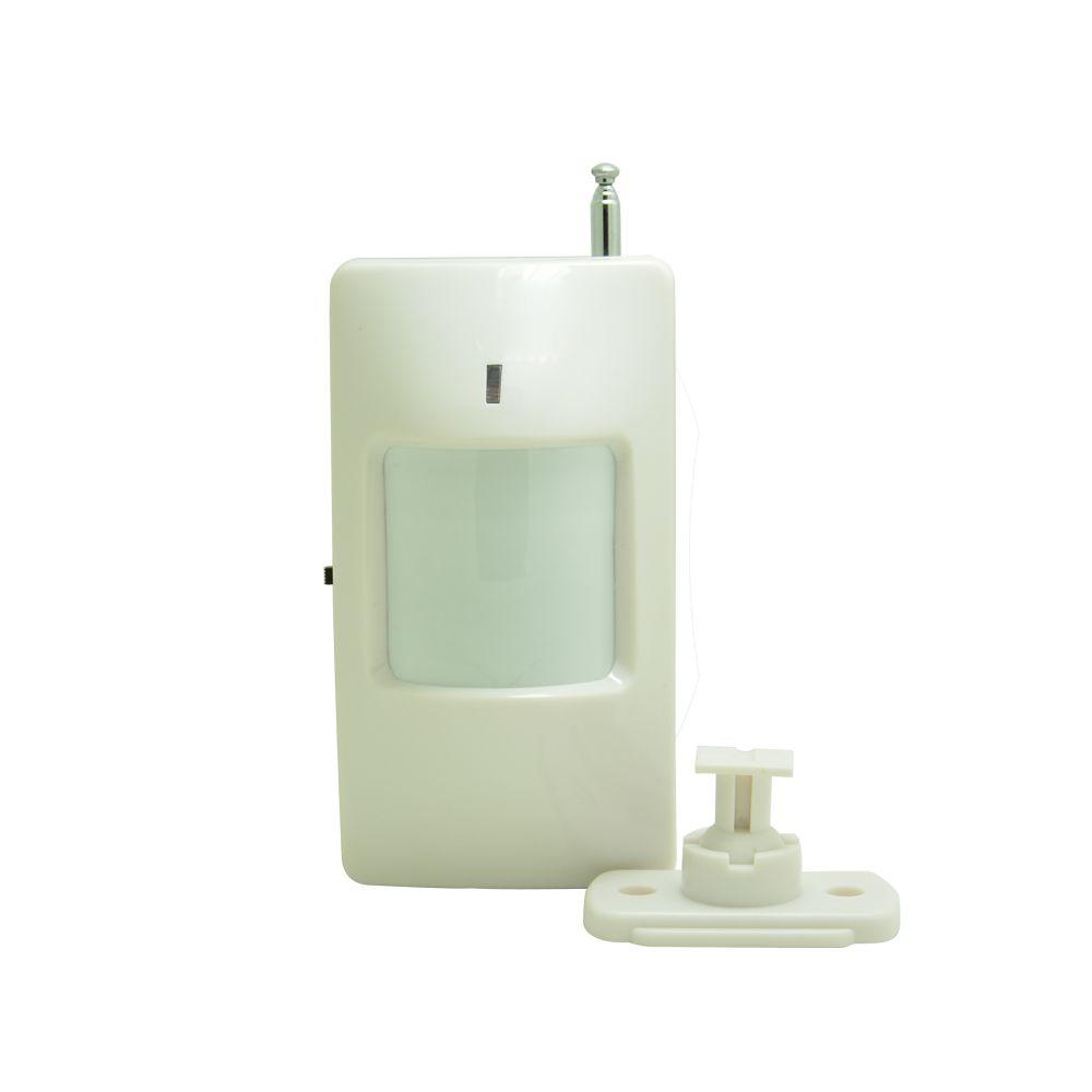 (1 шт.) регулируемый код Беспроводной PIR датчик 2262 чип 315 мГц дома Охранной Сигнализации Анти охранной инфракрасный детектор движения