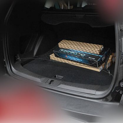 Car Styling Rear Cargo Trunk Storage Net Bag For Ford C-MAX S-MAX B-MAX EDGE Explorer EXPEDITION EVOS START