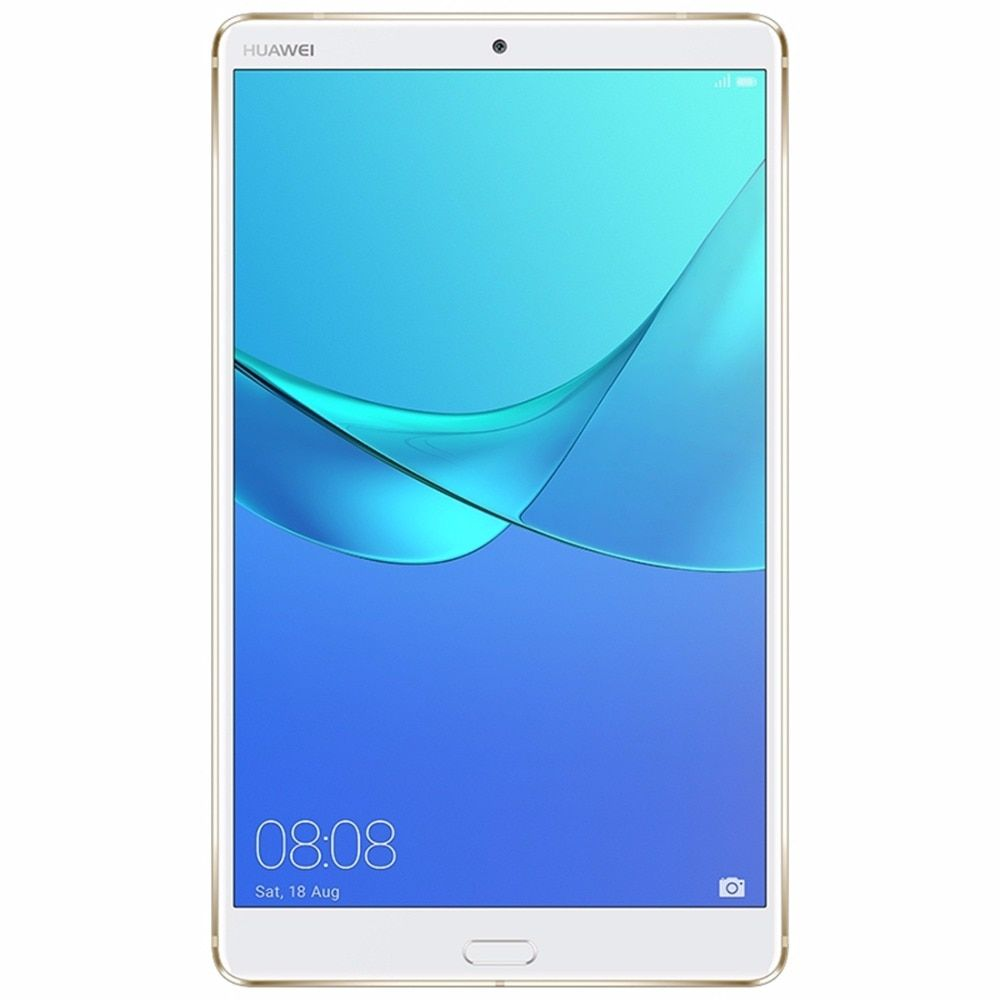Huawei MediaPad M5 SHT-W09 Wifi Version 8.4 inch 4GB RAM 64GB 128GB ROM Android 8.0 Hisilicon Kirin 960 Octa Core Tablets PC