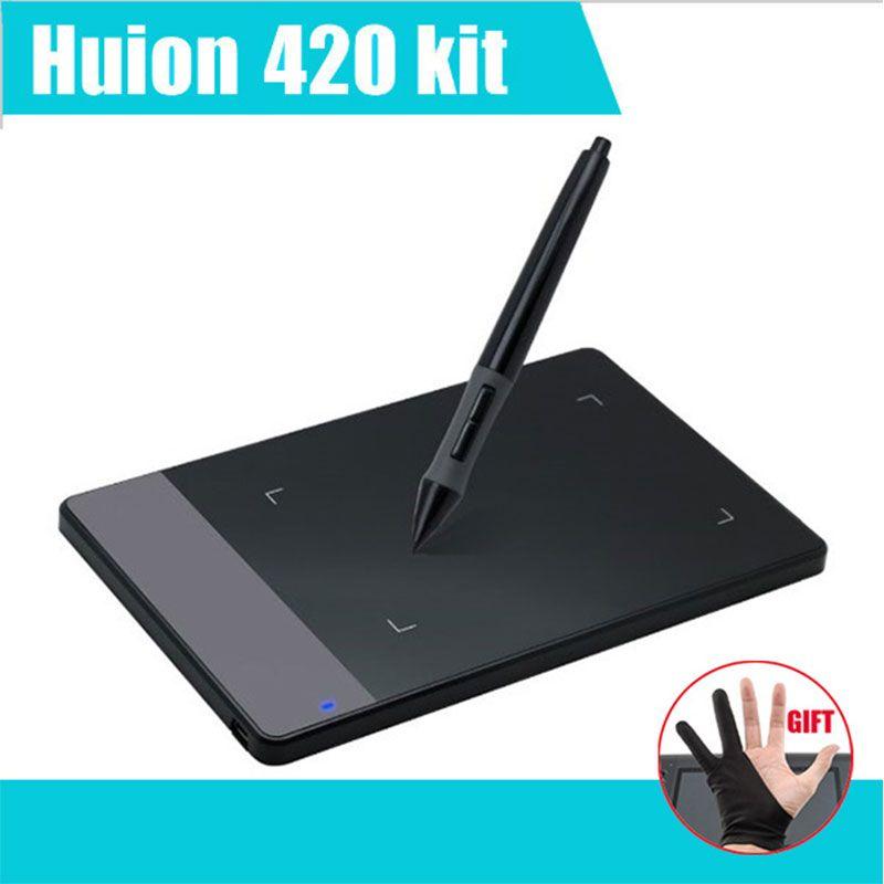 HUION 420 4