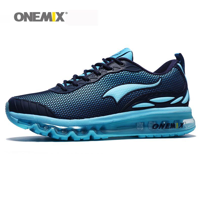 Onemix Männer Laufende Schuhe der Frauen Turnschuhe Atmungsaktiv Leicht Sportlich Sportschuhe für Air Schuhe Outdoor-wandern Jogging1120