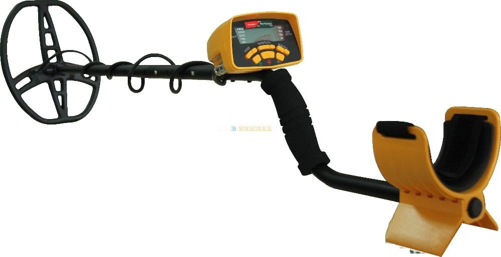 MD-6350 Ground Metal Detector Gold Metal Detector Gold Digger MD6350 Metal detector factory