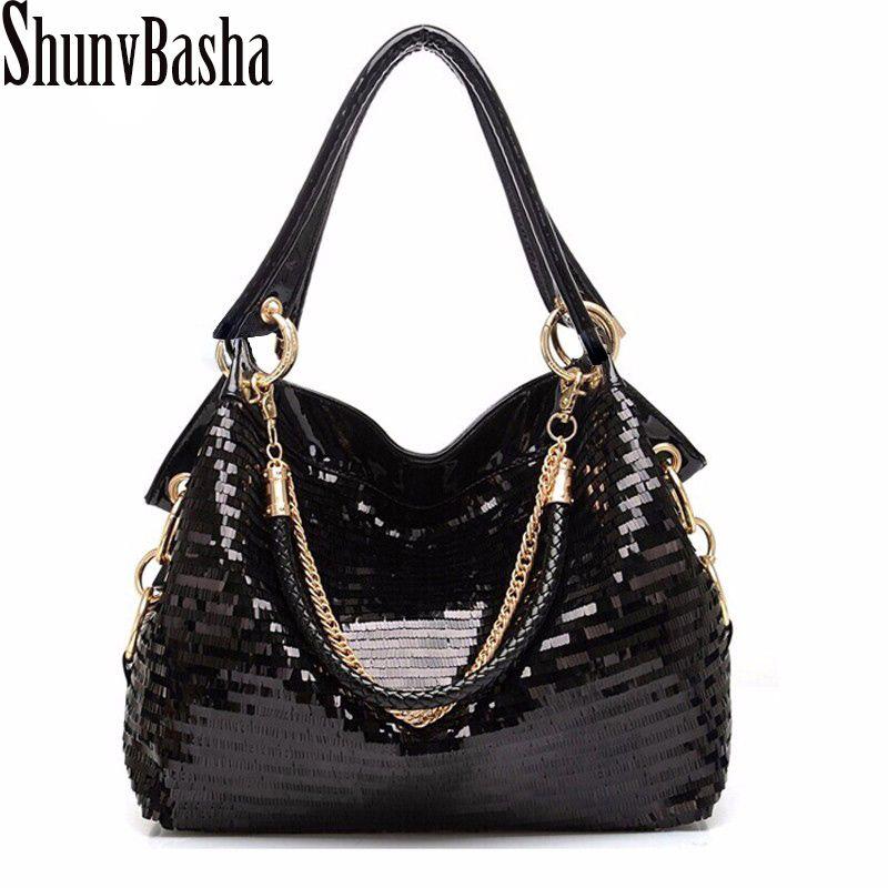 Women messenger Bag Leather Handbags Big Women Bag High Quality Casual Female Bags Trunk Tote Spanish Brand Shoulder Bag Ladies