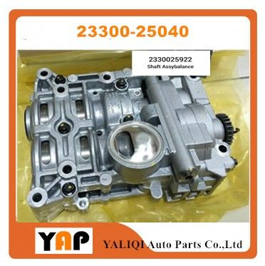 NEW OIL PUMP BALANCE SHAFT ASSEMBLY AS IS PARTS FOR HYUNDAIKIA Tucson Sorento Santa Fe Sonata Sportage G4KE 2.0 2.4 23300-25040