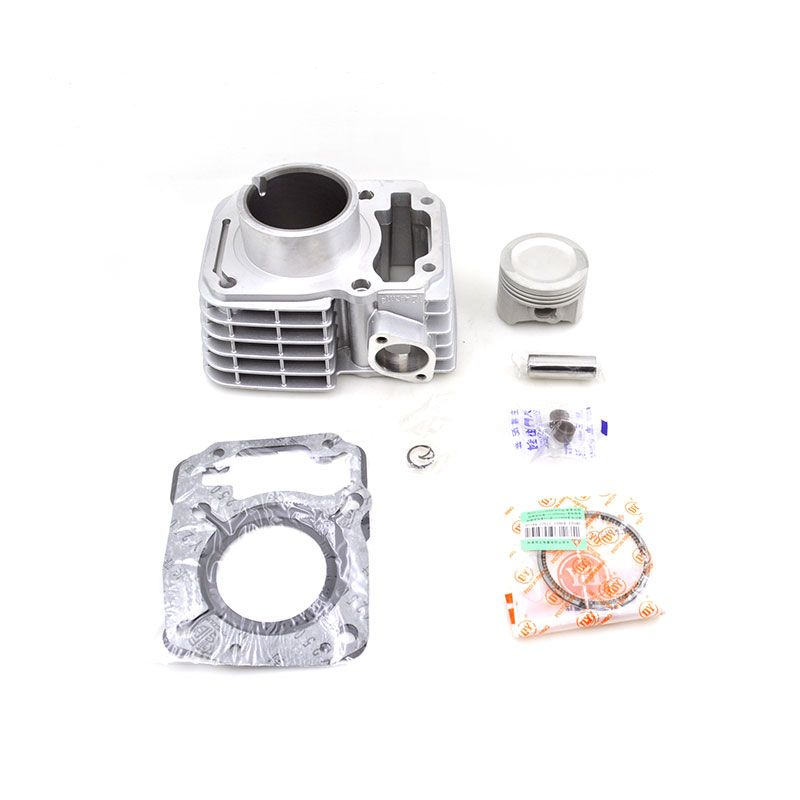 2088 High Quality Motorcycle Cylinder Kit For Honda CBF125 SDH125-51 SDH125-51A WH125-7 WH125-8 WH125-11 KVX Engine Spare Parts