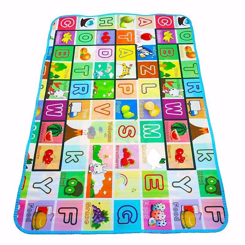 En développement Tapis Jouets Pour Enfants de Tapis Tapis de Bébé tapis de jeu Enfants Bébé Puzzles Tapis de Jeu En Mousse Eva Tapis dans Le aux Jeux garderie 4