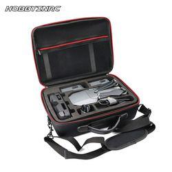 Hobbyinrc profesional impermeable drone bolsa camping al aire libre bolso portátil hombro para DJI Mavic pro