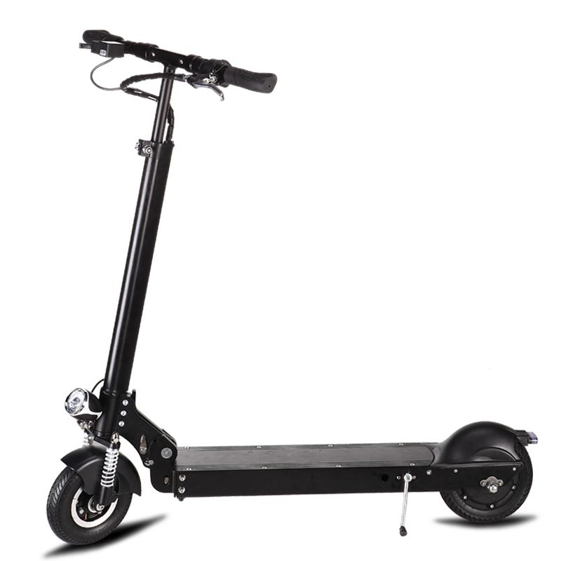 36 В 18.8A мощный два колеса мини-складной самокат литий e-велосипед