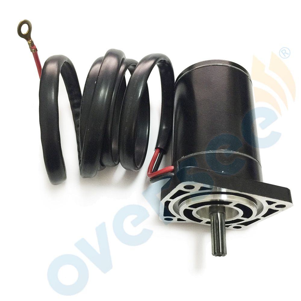 Oversee For Yamaha 25HP 30HP Trim Motor PH200-T073, 65W-43880-10, 67C-43880-01 65W-43880 67C-43880