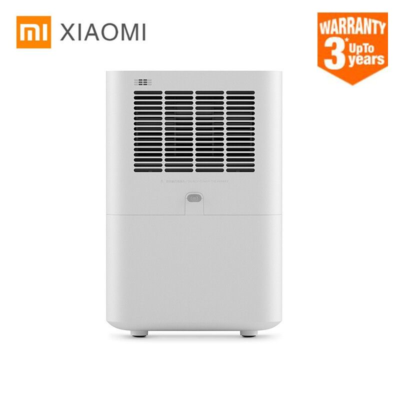 2018 Original Smartmi Xiaomi Evaporative Humidifier 2 for your home Air dampener Aroma diffuser essential oil mijia APP Control