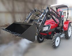Tractor Front End Loader With Bucket For 30-45hp Tractor