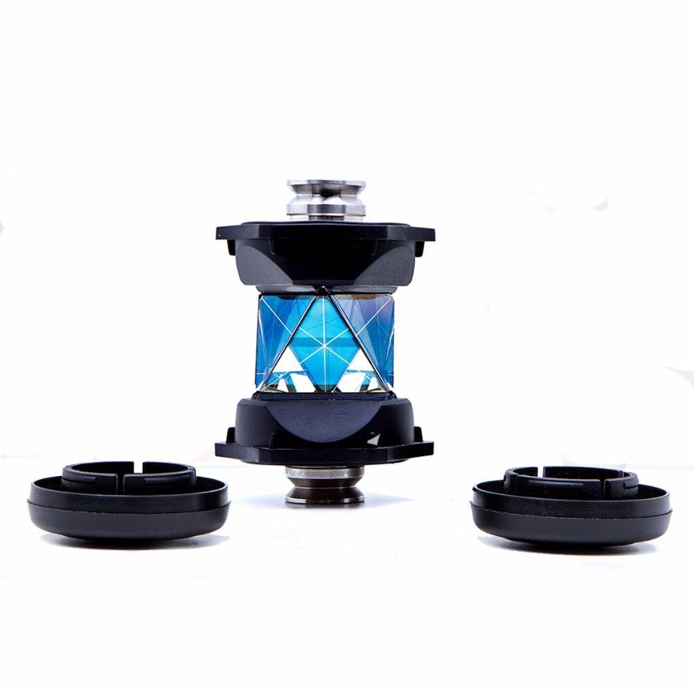 NEUE Stil 360 Grad Prisma ATP1, AR Beschichtet Totalstation Reflecto