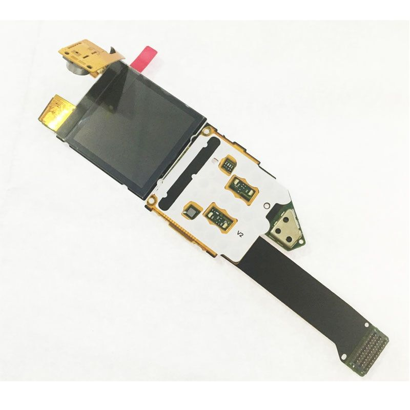 For Nokia 8800 LCD Screen Display Flex Cable With Camera Replacement Parts