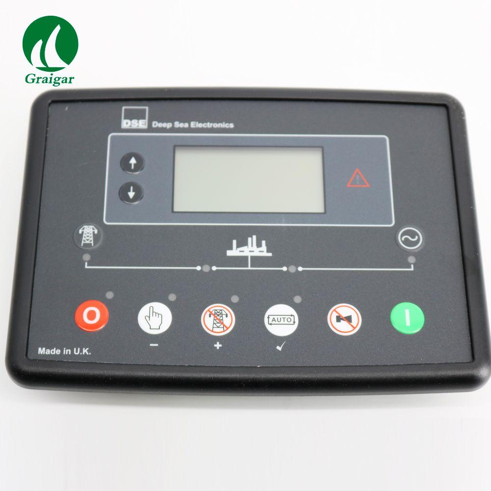 Original DSE6020 MKII AMF modul daten messung die verbesserung der qualität der elektrische energie und die automatisierung ebene