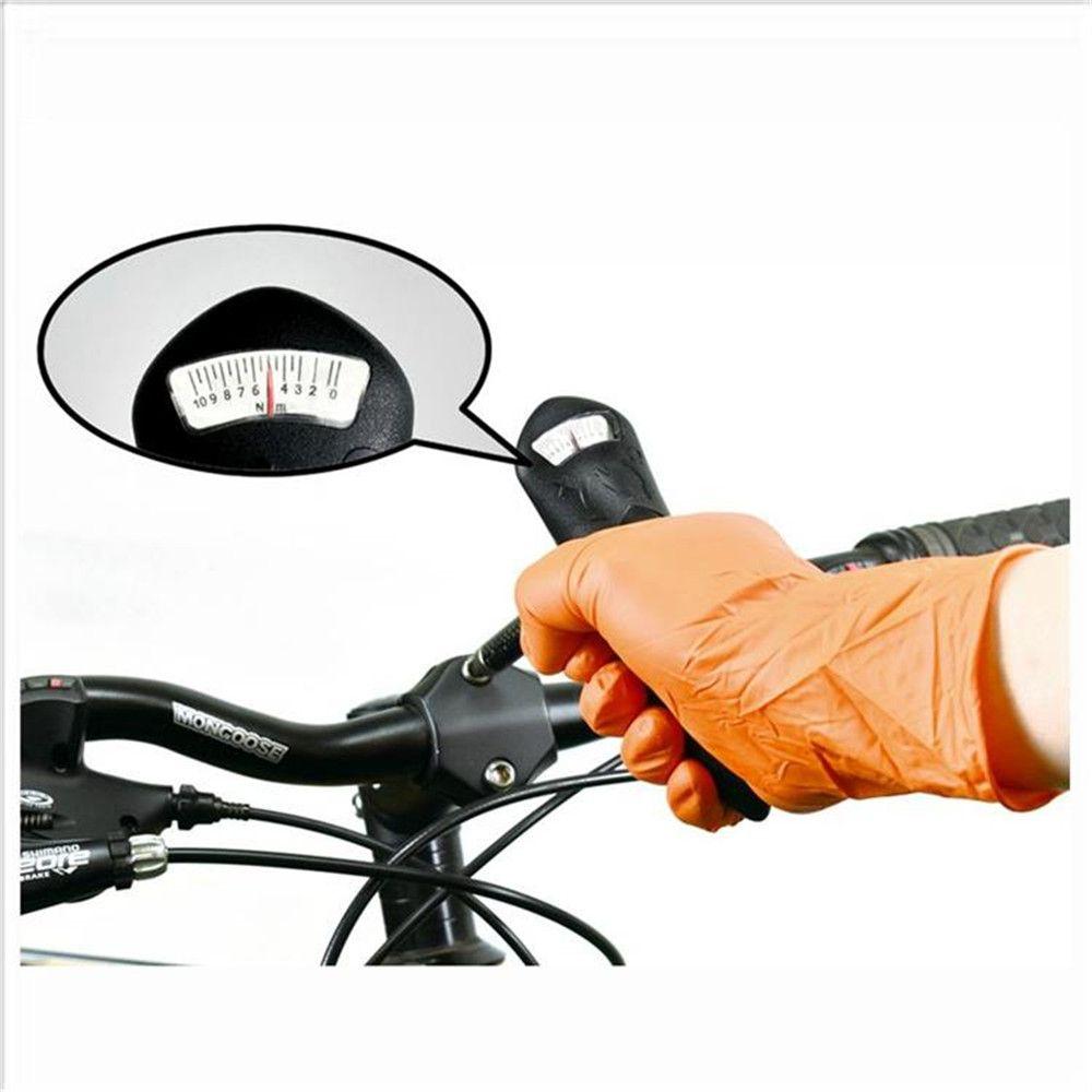 IceToolz E219 2017 Neue Ocarina Fahrrad Drehmomentschlüssel Set 3 ~ Nm T25 3 4 5mm Schwarz W/fenster-bildschirm Bike Multifunktionswerkzeuge