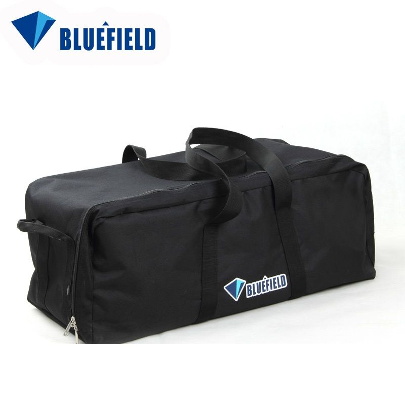 Functional Tent bag Outdoor Oxford Zipper Equipment Bag Folding Packing Organizers Catchall Bag For Tent Storage Package