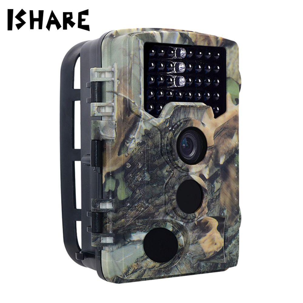H881 HD Wasserdichte Wildlife Trail Foto Falle Jagd Kamera Infrarot-überwachungs Videokameras Außenkamera für Sicherheit Bauernhof