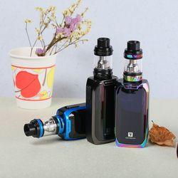 Original Vaporesso Revenger Kit NRG Tank 5ML Revenger 220 Mod Mesh Drip Tip Revolutionary IML Design Vape Electronic Cigarette