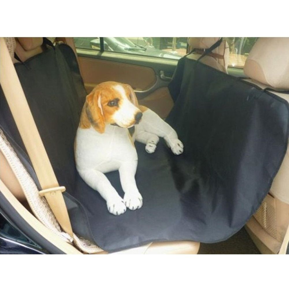 Моющийся Pet сиденья Cat собака автомобильные коврики Водонепроницаемый кровать собаки сиденья заднее Одеяло Кровати Подушки протектор Pad